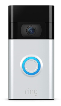 Recalled Ring Video Doorbell (2nd Generation)