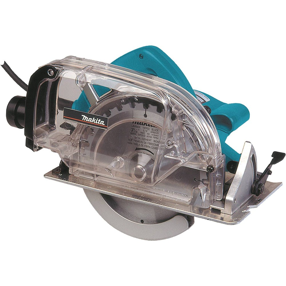 Makita Recalls Circular Saws Due to Laceration Hazard