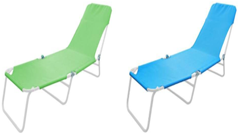 Recalled True Living Sling Loungers