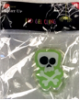 Target Recalls Halloween LED Gel Clings Due to Choking and Button Battery Ingestion Hazards